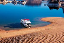 Lake Powell  / by Clarion Suites St. George, Utah  Choice Hotels