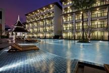 Centara Anda Dhevi Resort & Spa Krabi / by Centara HotelsResorts