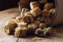 Okra recipes / by Seacoast Eat Local