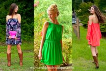 Love of Fall 2013 / by The Red Dress Boutique