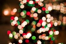 Christmas / by Liz Gunty
