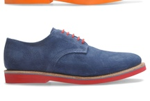 Mens shoes: Made in USA / by USA Love List