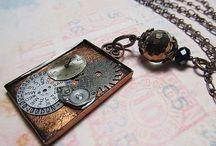 steampunk / by Siri Paulson