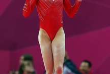 Gymnastics / by Mariana Orozco