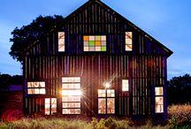Cottage dreams... / by Michelle Kellner