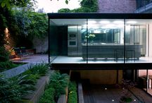 houses (architecture) / by oliss sobrino
