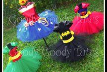 halloween costumes / by Adriana Gatewood
