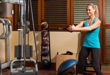 Health and Fitness / by Tonya Gross