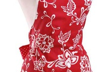 Aprons / by Michelle Porter