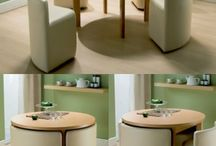 Apartment/house ideas for next year!! / by Brittany Sklute
