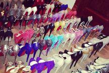 Shoes<3 / by Meghan Trontvet