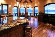 Future Home Ideas! / by Jordan McAllister