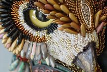 Beads / by Audrey Fial