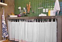 Inspiração na Cozinha / by Silvia Barbosa
