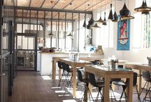 Design Ideas / by Standing Sushi Bar