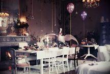 Dinning room / by Elisa Anastasiou