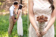 Wedding / by Ashleigh Dafoe