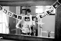 Emi's pregnant!! / by Rebecca Roberts