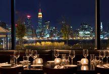 Restaurants / by Jimmy Jimenez