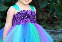 Flower Girl Dresses / by Kristy Lane
