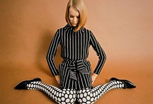 60'S GLAM PEOPLE  / by Jo Ann Muench