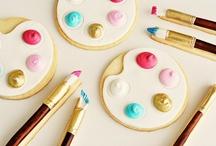 Cookies / by Kim Borg