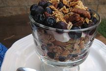 Breakfasts / by Jennifer Lynn