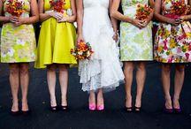 Weddings / by Jordan Ferney | Oh Happy Day!