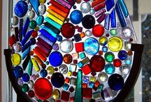 Oh My Glass! / by Ann Hamilton
