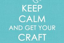 craftie / All things to make and try / by Cynthia Gibbs