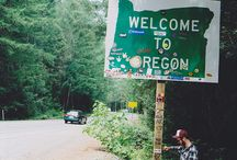 Oregon......here we come ! / by Penny Wallace Meredith