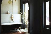 Bathrooms / by Nadia Lauterbach