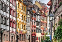 Germany / by Mary Clayton