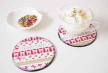 Washi Tape Craft Ideas / by Yarn Over