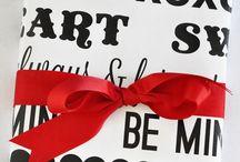 Valentine's Day / by Someday Crafts