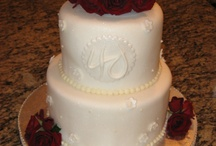Anniversary ideas / by Chasidy Chriswell