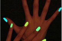 Nails / by Christy Kathmann
