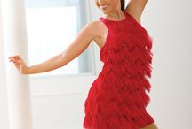 Dance costume ideas / by Amy Jo Summers