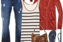 clothess & shoes! / by Rachel Rhodes