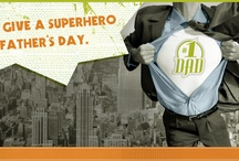 Father's Day / by Ancestry Official