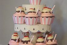 Cupcakes / by Rustic Sinks