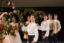 PBT School Intensive Summer Program / All photos: Aimee DiAndrea photography  / by Pittsburgh Ballet Theatre
