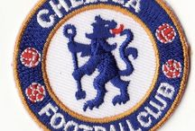Chelsea - I Have Blue Blood / by Mr H
