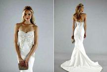 victorian wedding dresses / by erin fleischer