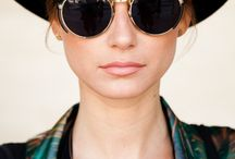Shades / by Lauren Gould