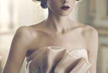 Wedding Hair / by Kate McCullough