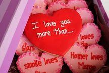 Valentines Day / by Allison Knight