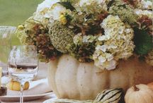 Centerpieces and Tablescapes / by Kathleen Melikian