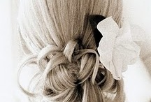 hair ideas I love / by Janis @All Things Beautiful