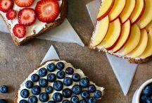 Healthy Food / by Brianna Sanford